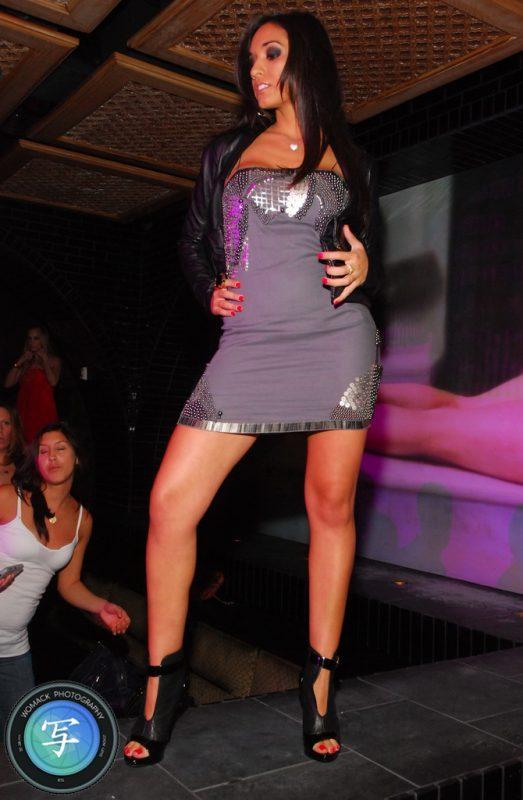 C Level Fashion Show