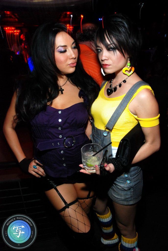 LAVO Nightclub Photos