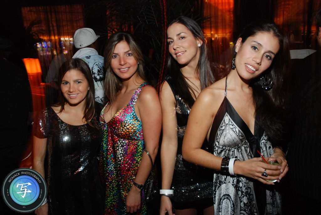 Blush Boutique Nightclub