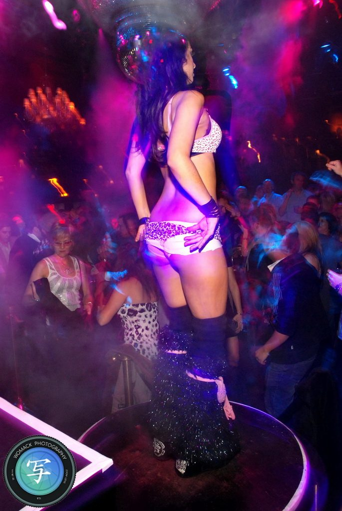 Body English Nightclub HOT Photos