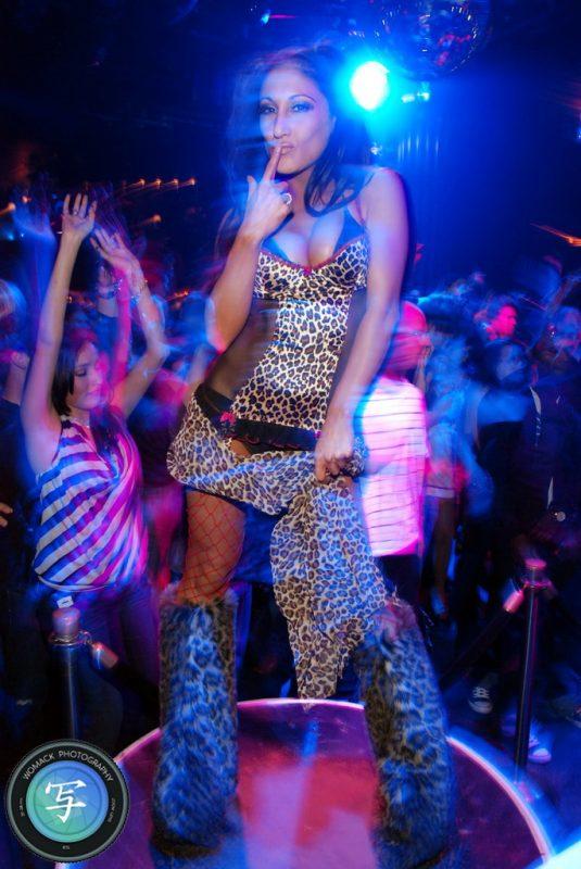 Body English Nightclub HOT Photos
