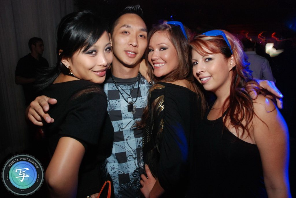 Industry Mondays - JET Nightclub