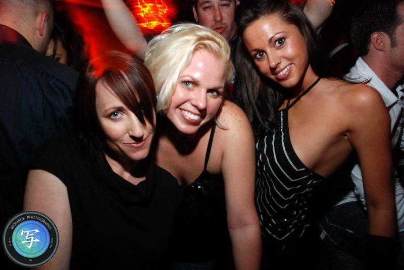 LAVO Las Vegas Nightclub
