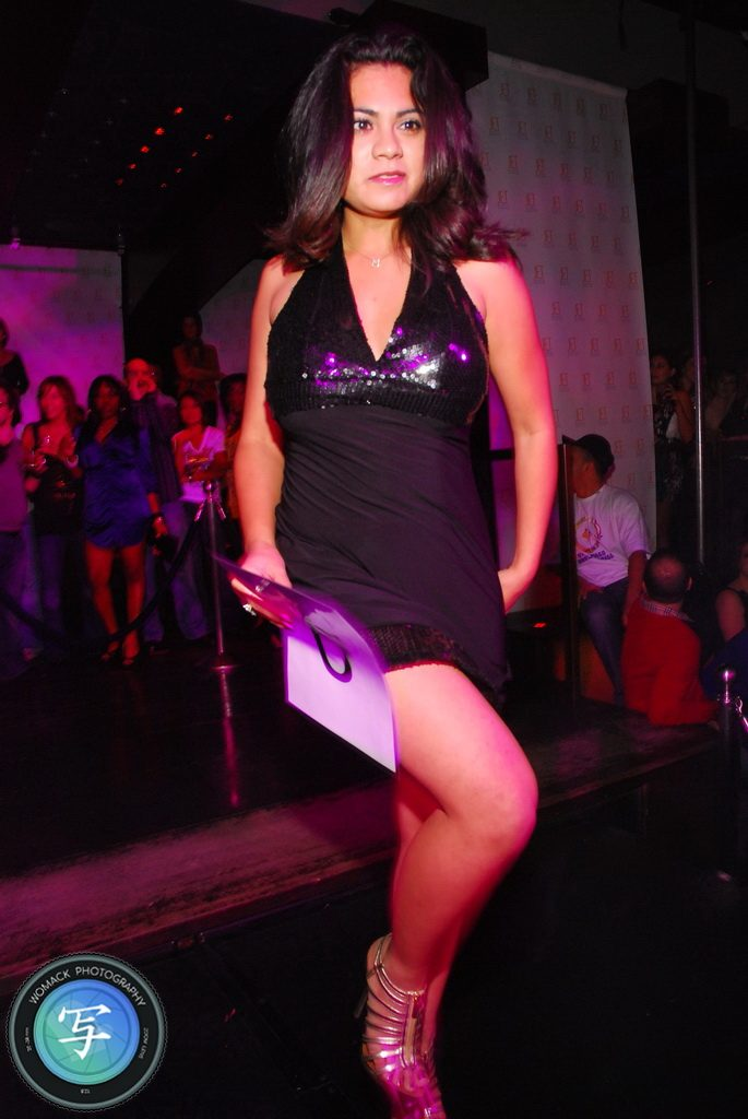 Miss Sixty Contest at JET Nightclub