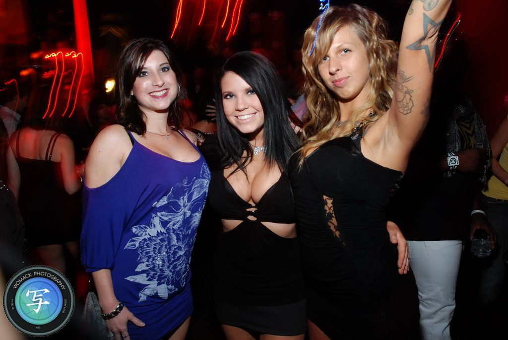 Worship Thursday at TAO Nightclub