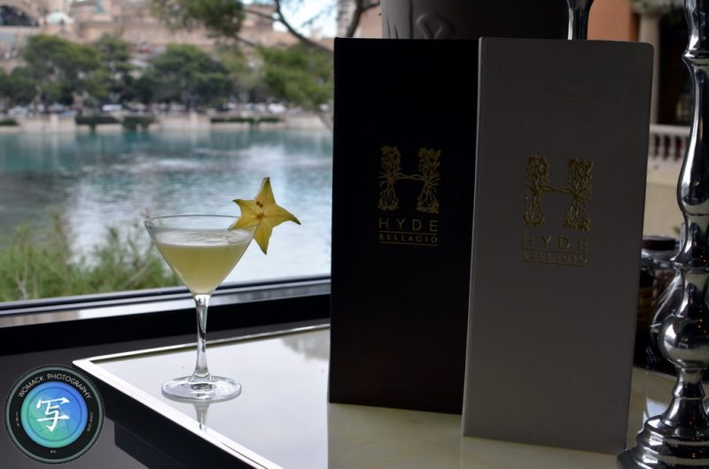 Hyde Bellagio - A First Look