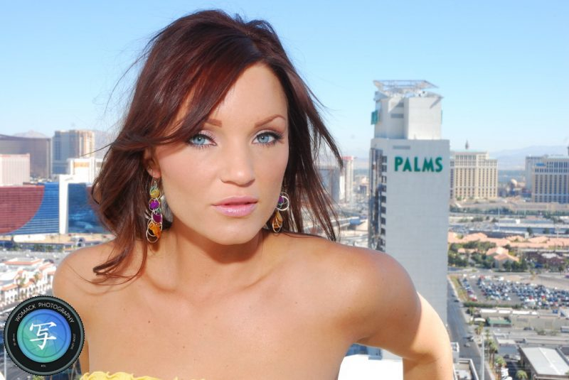 Amber S at Palms Place