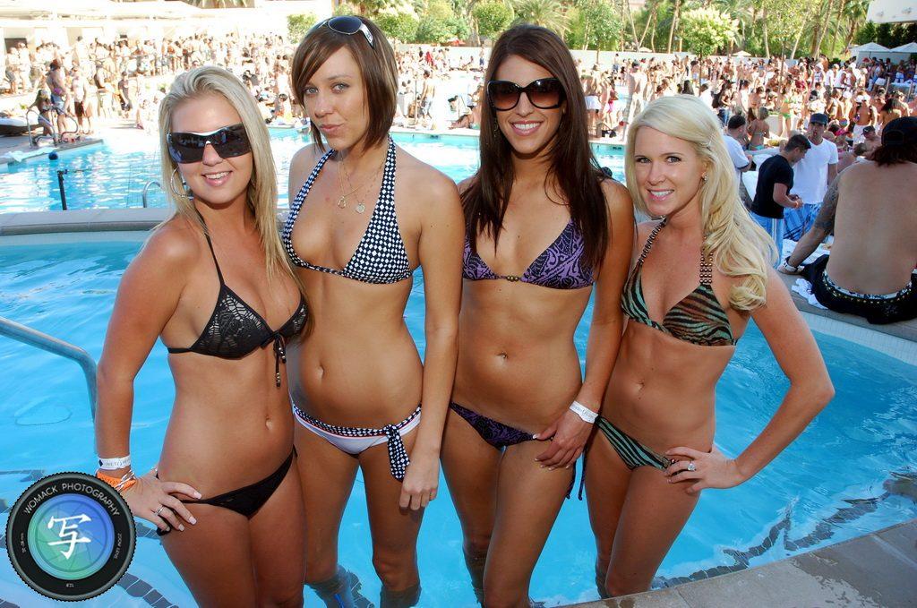 Wet Republic Ultra Pool