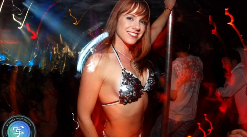 JET Nightclub HOT Pictures