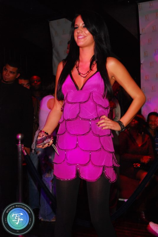 Princess For A Day at JET Nightclub