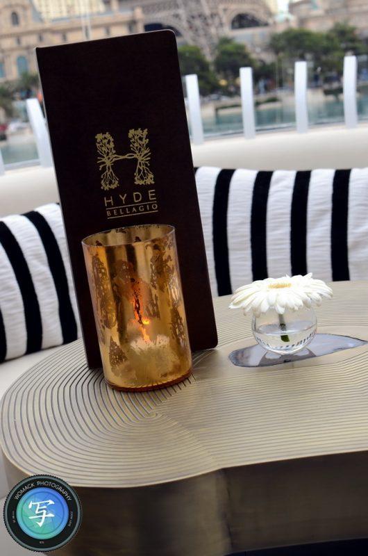 Hyde Bellagio - A First Look